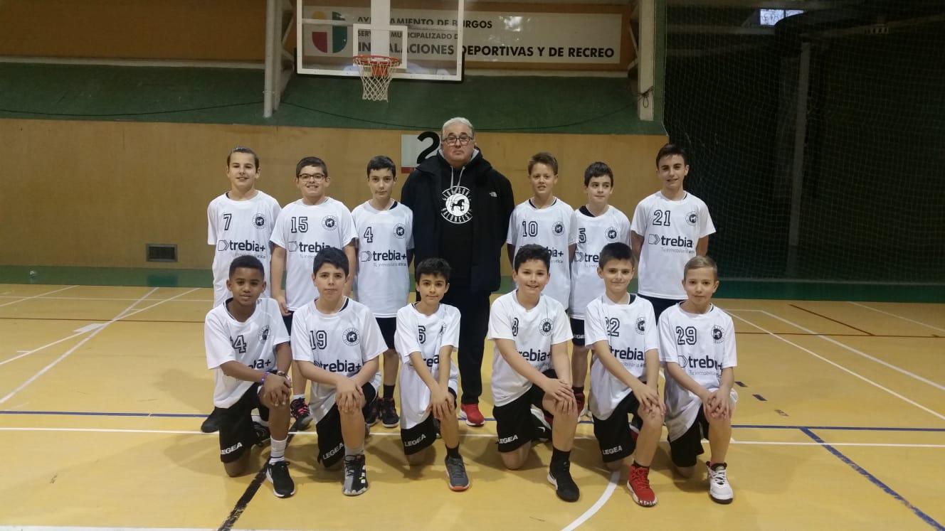 Apúntante a los entrenamientos de la Escuela deportiva del CSB