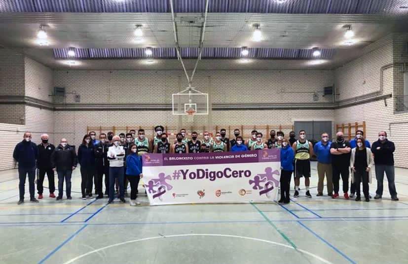 El CSB Soria Ciudad del Deporte cae en Valladolid en la prórroga