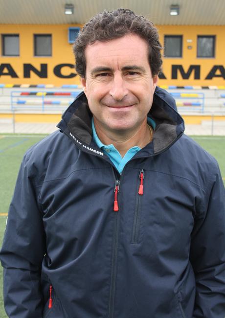 JORGE PARRIEGO