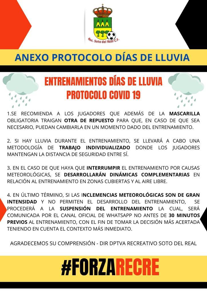 ANEXO PROTOCOLO DIAS DE LLUVIA
