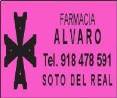 FARMACIA DE ÁLVARO