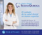 CLINICA DENTAL SUSANA QUIROGA
