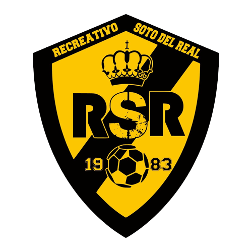 Escudo Recreativo Soto del Real