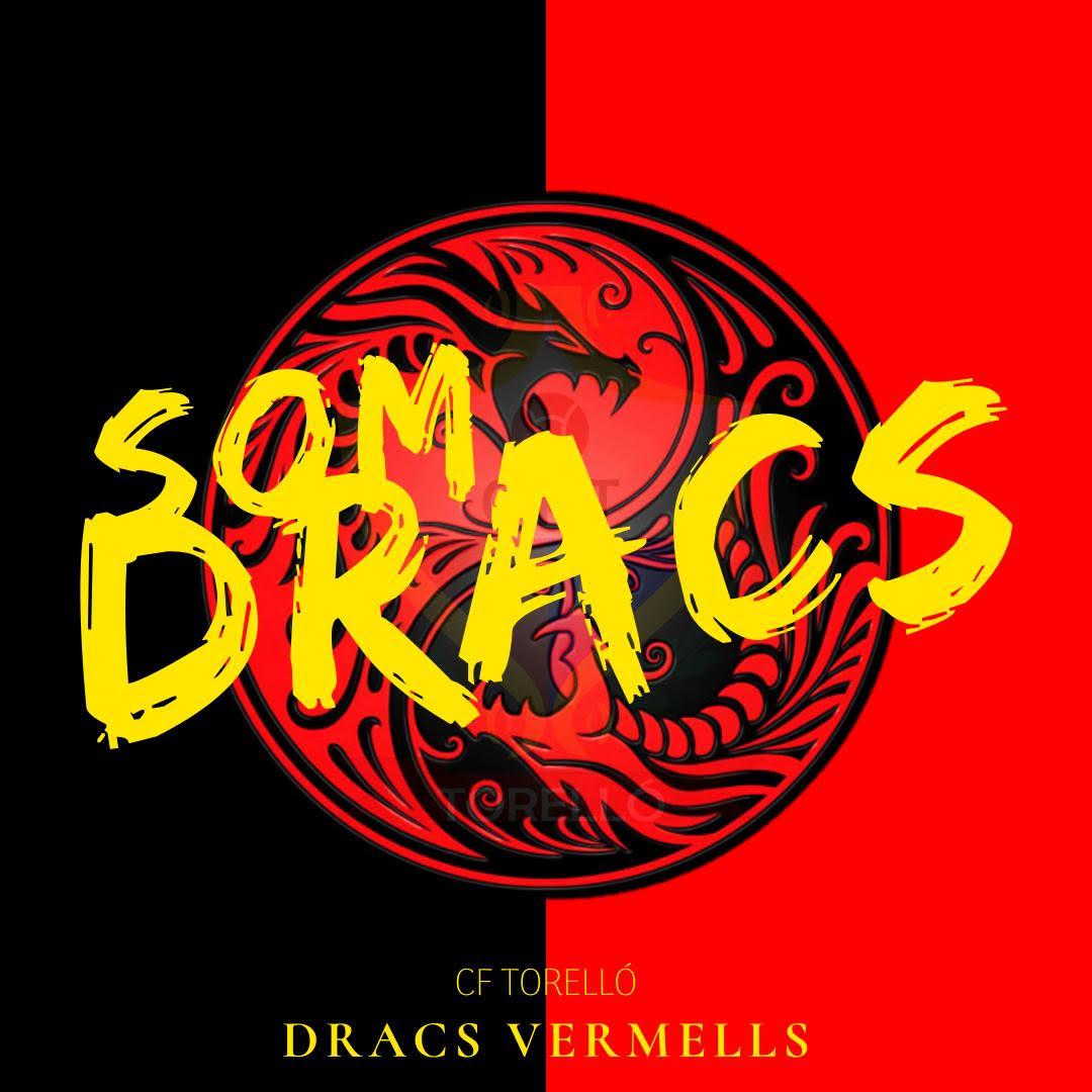 DRACS VERMELLS, LA NOVA GRADA D