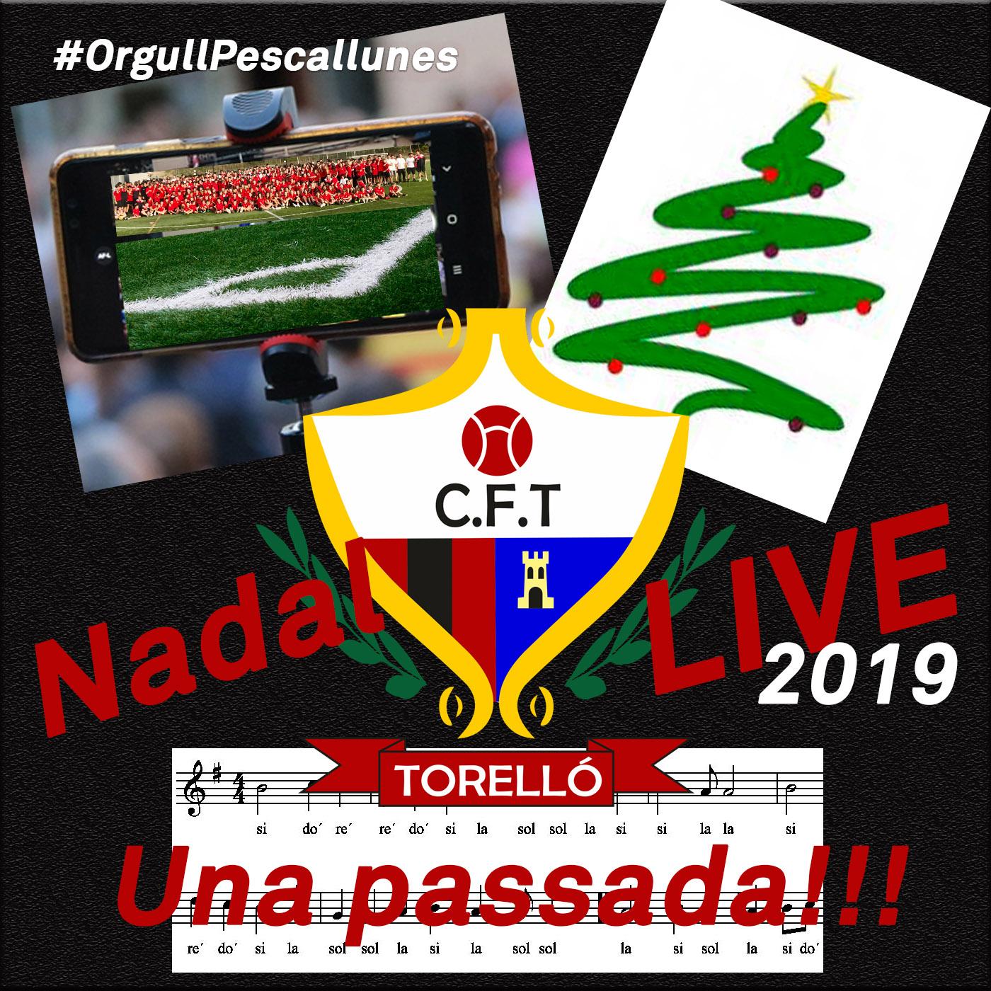 NADAL LIVE 2019
