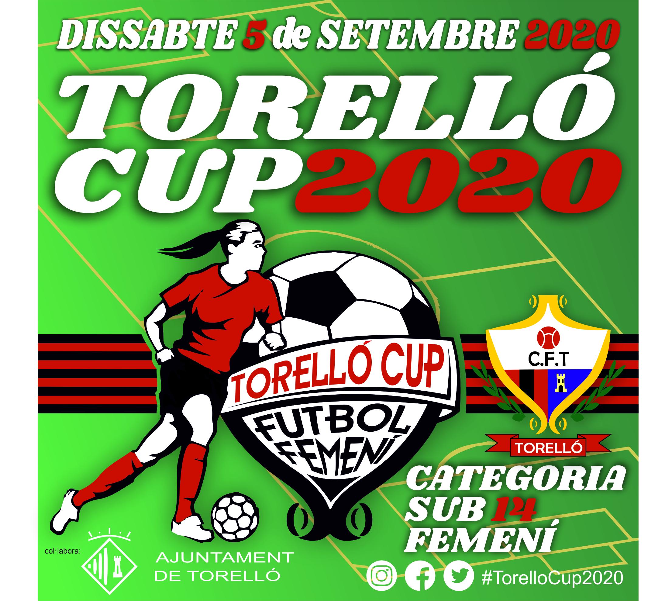 TORELLÓ CUP 2020_DIA 5 DE SETEMBRE