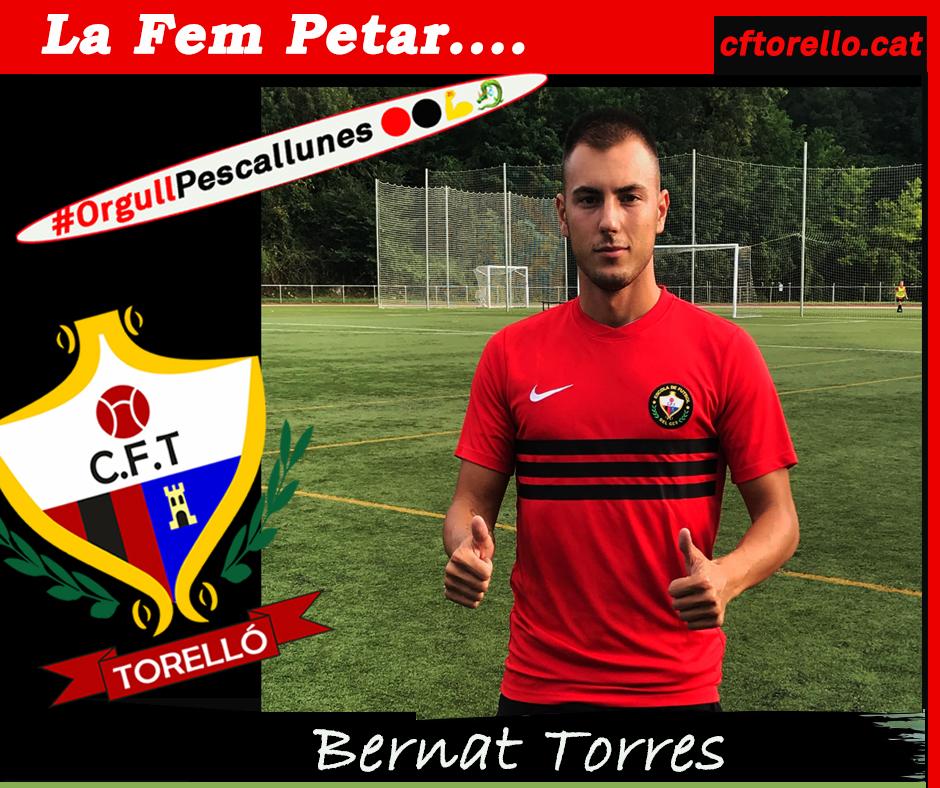 LA FEM PETAR... amb BERNAT TORRES