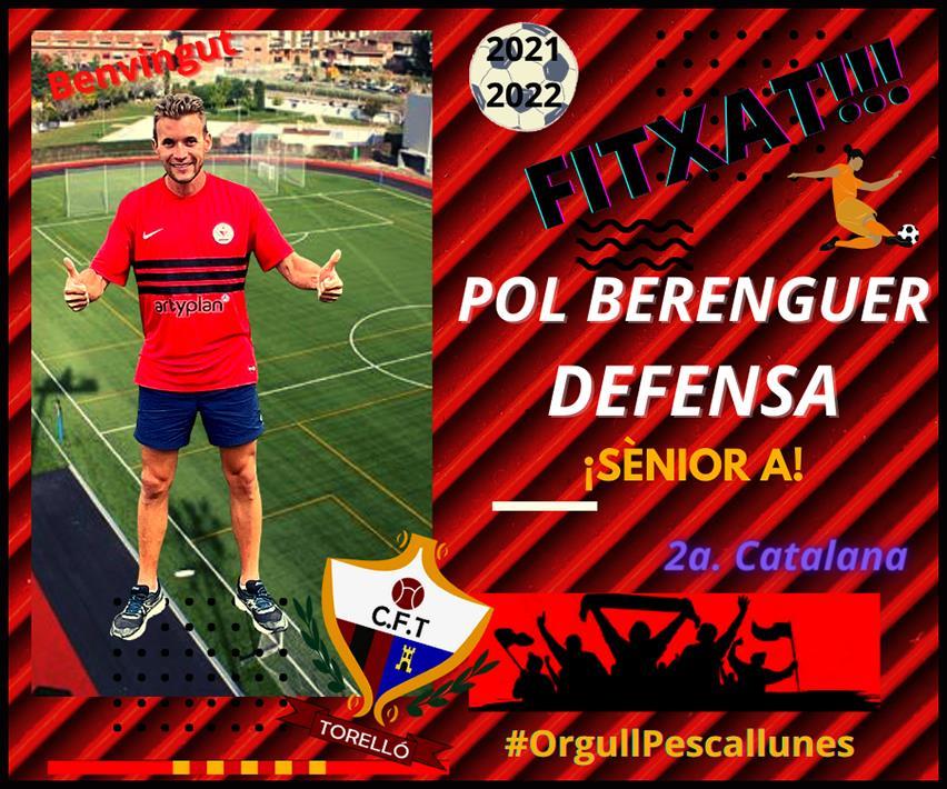 FITXAT: Pol Berenguer_Defensa Central