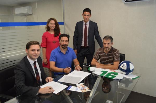 El grupo de asesoramiento financiero OVB colaborará esta temporada con el TrivalValderas