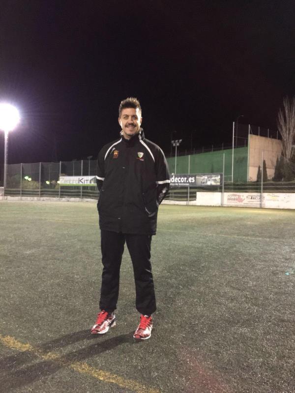 OFICIAL: Juanjo Granero nuevo entrenador del TrivalValderas Alcorcón