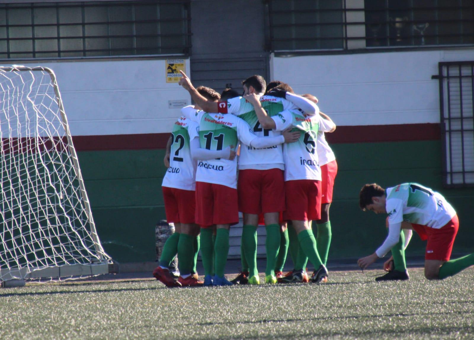 CRÓNICA TERCERA | Los Reyes reparten los puntos en el primer partido del 2019