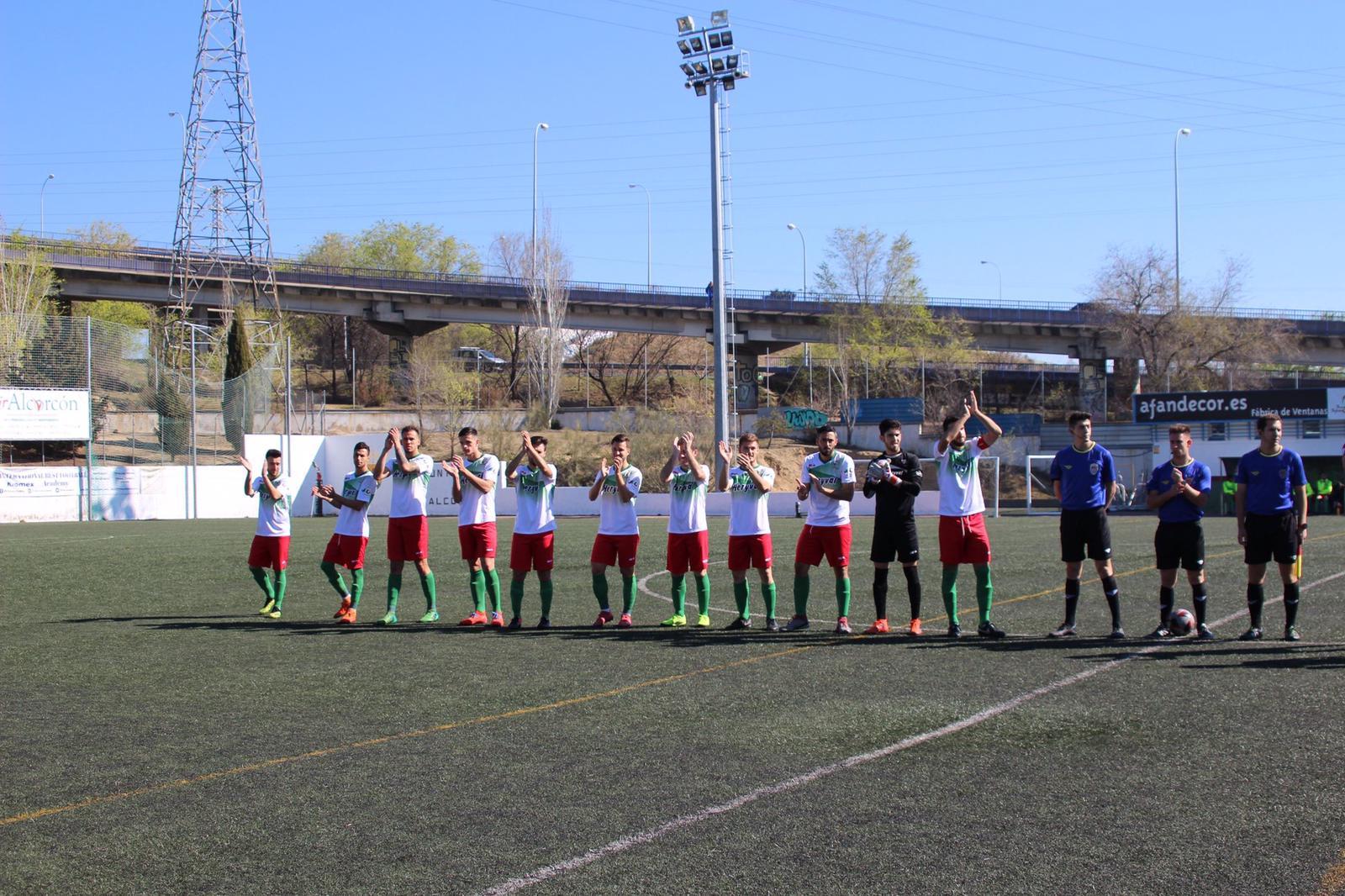 PREVIA TERCERA/ TrivalValderas Alcorcón – Alcobendas Sport