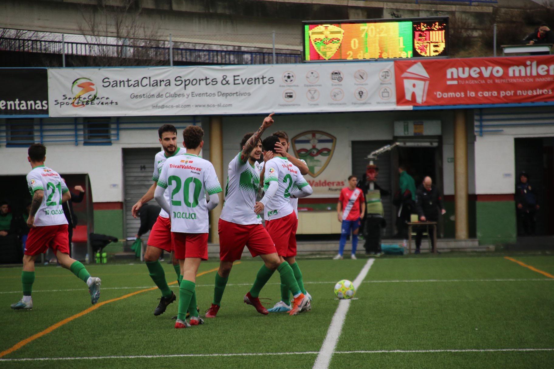 CRÓNICA TERCERA | Segunda derrota consecutiva frente al Torrejón