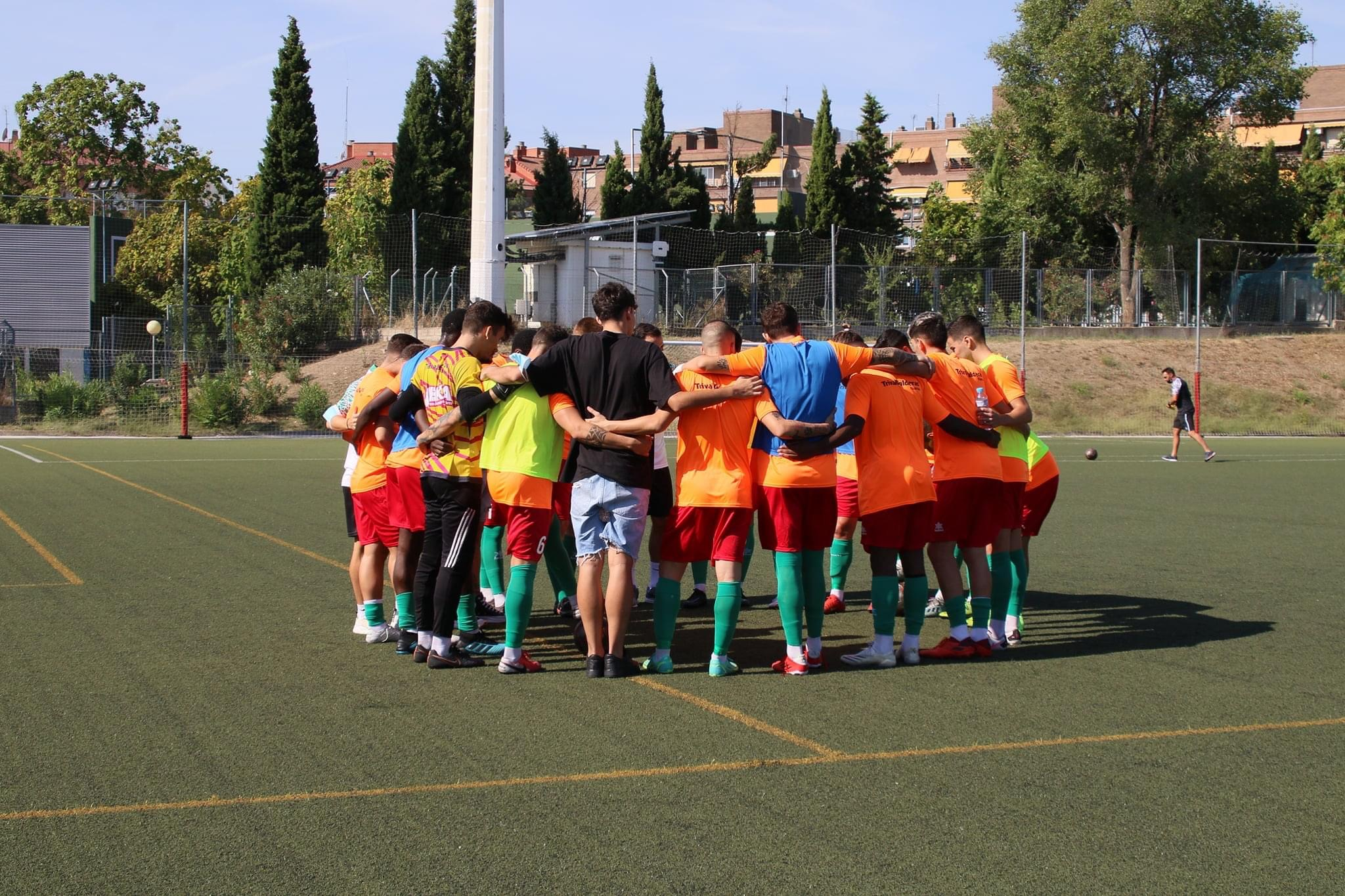 Jornada 1 I El TrivalValderas conquista La Mina