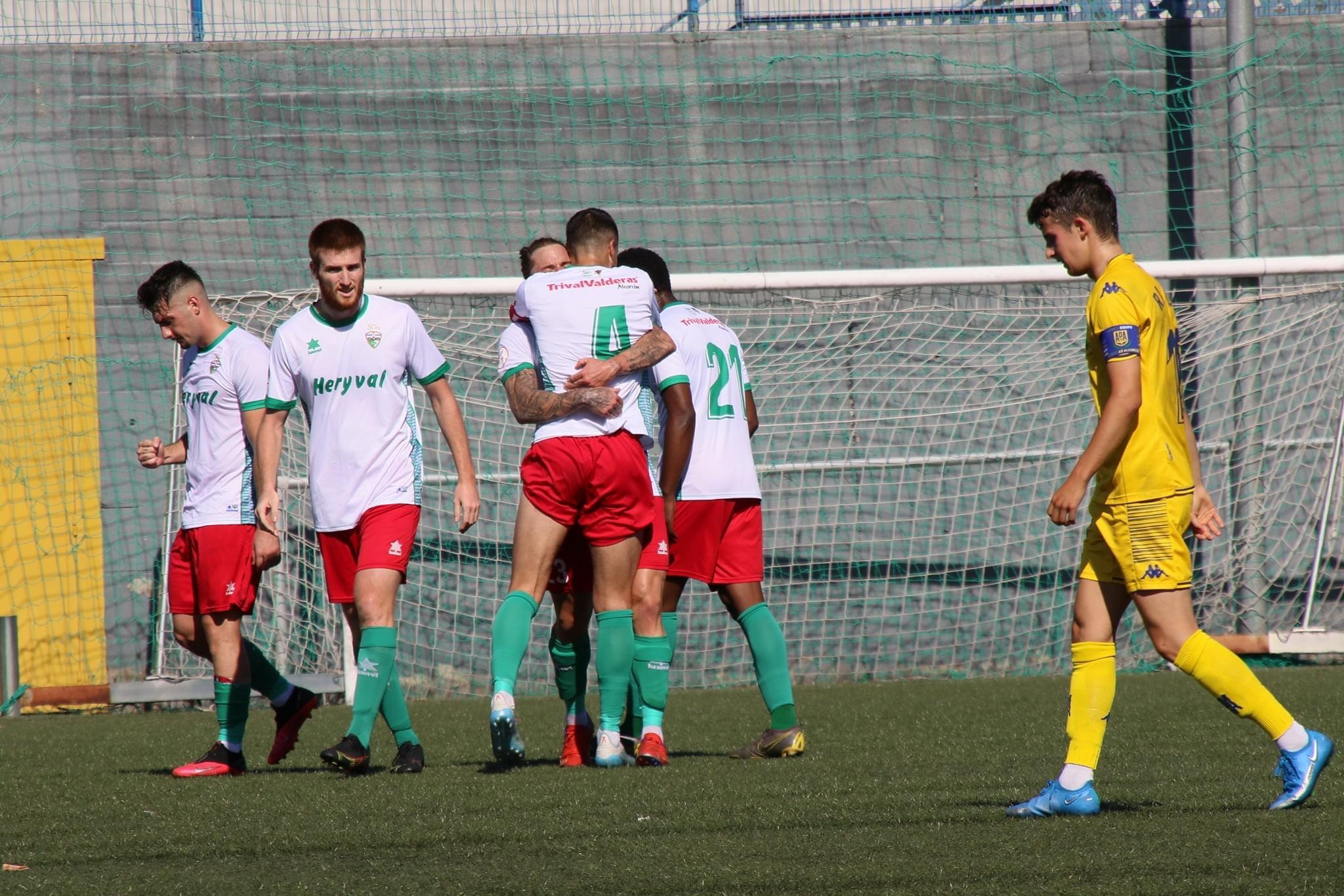 Jornada 5 I El derbi de Alcorcón acaba en empate tras un gol 'in extremis' de Koke