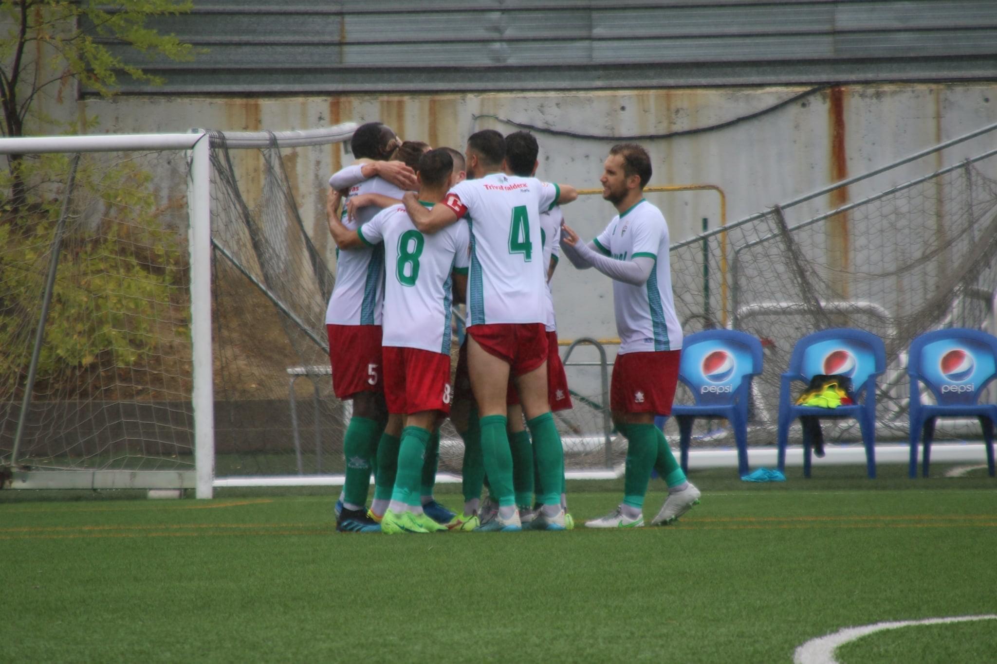 Jornada 6 I Los tres puntos se quedan en La Canaleja