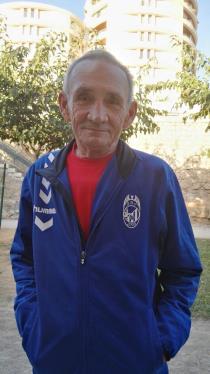 PORFIRIO MOLINA