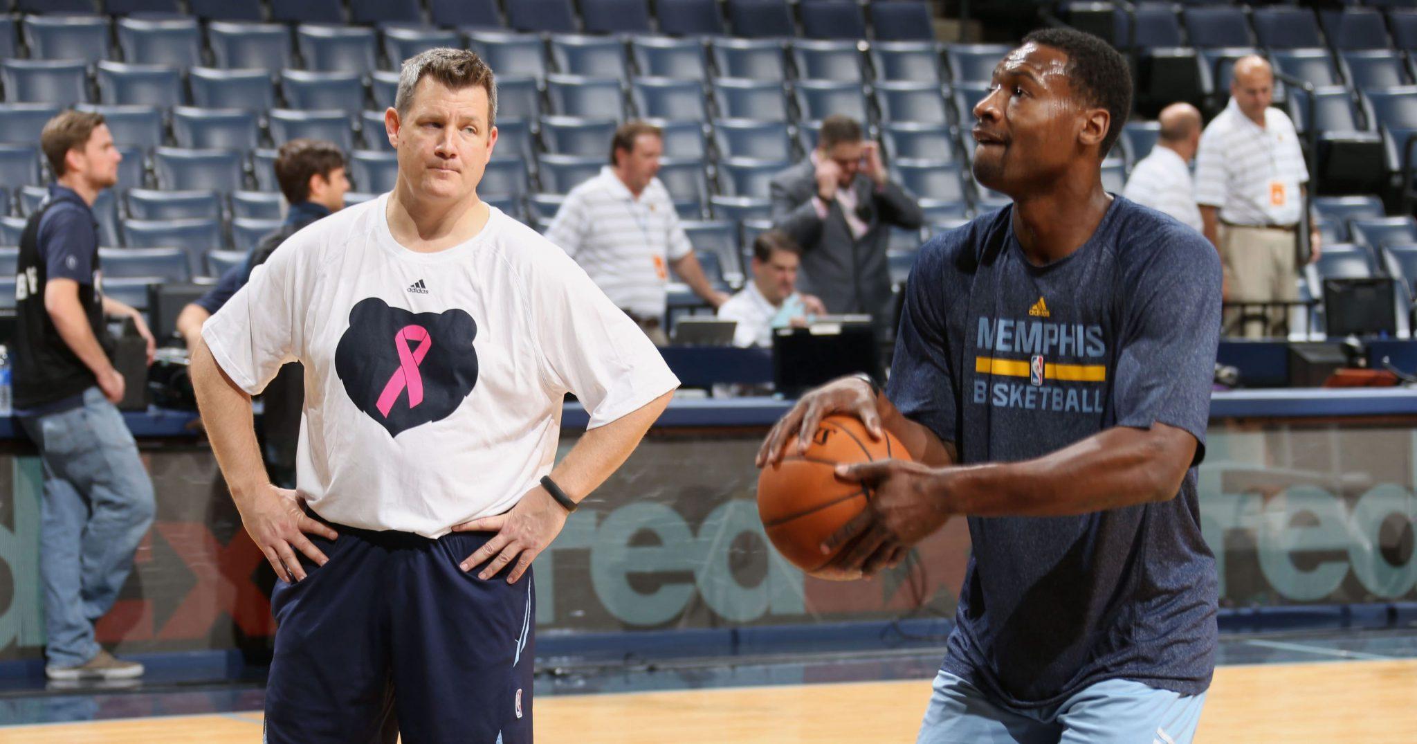 Uno de los entrenadores de tiro más prestigiosos de la NBA llega a España