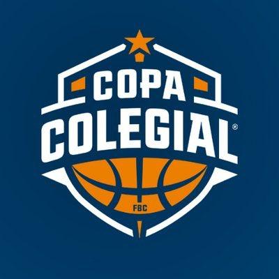 COPA COLEGIAL