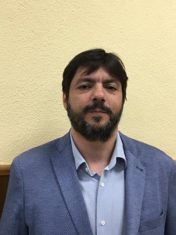 DAVID RUIZ GARZON