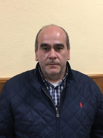 JAVIER MAGAÑA GARCIA