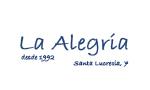 RESTAURANTE LA ALEGRIA