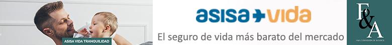 F&A CORREDURIA DE SEGUROS