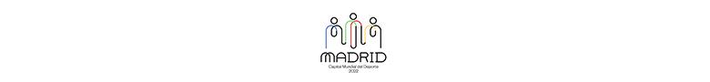 MADRID CAPITAL MUNDIAL DEL DEPORTE 2022