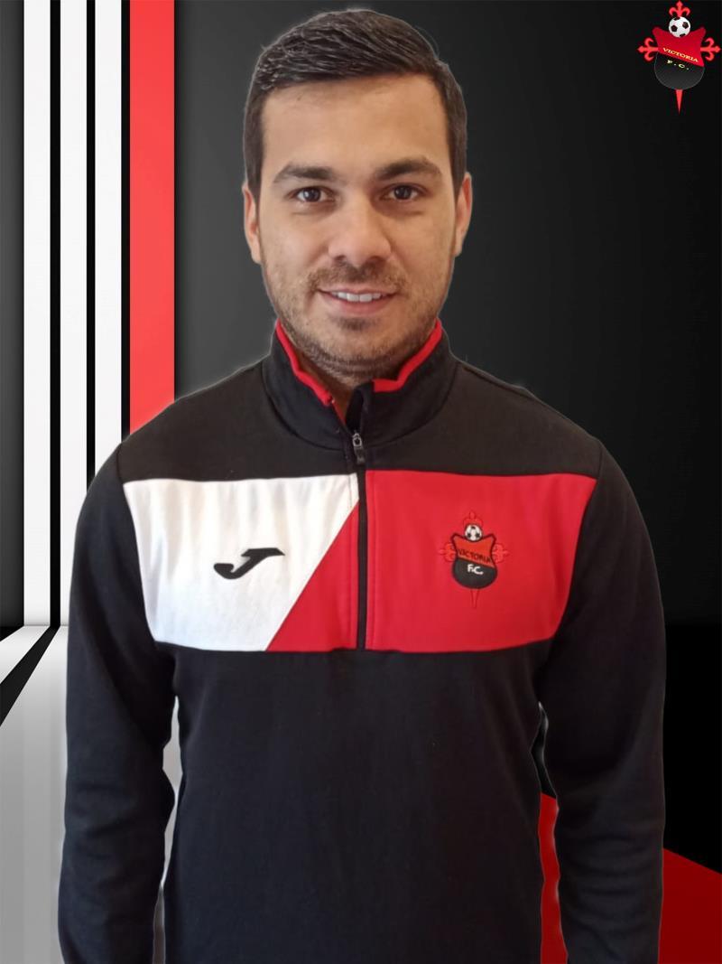 Luis Velandia