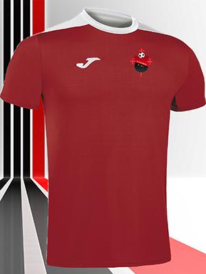 Camiseta de paseo Joma Spike - Feminino