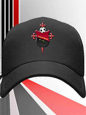 Gorra do Club