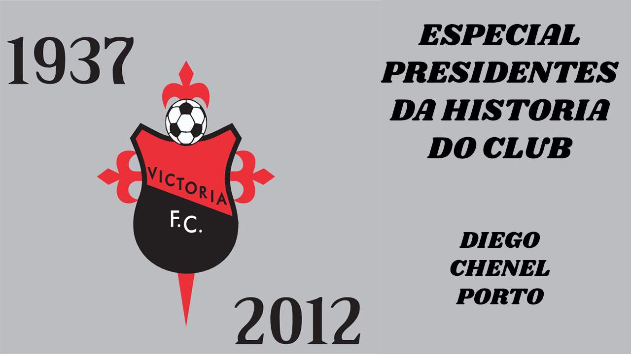 Diego Chenel Porto