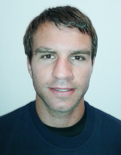 Nestor Morales - Preparador Fisico Regional