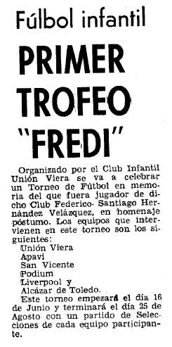5 de junio de 1974