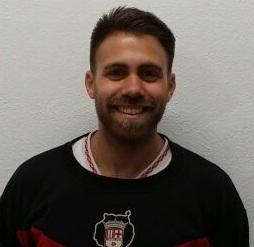 Agoney Perez , entrenador Infantil Norte