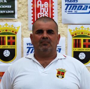 Lucas Santana - Coordinador fútbol femenino