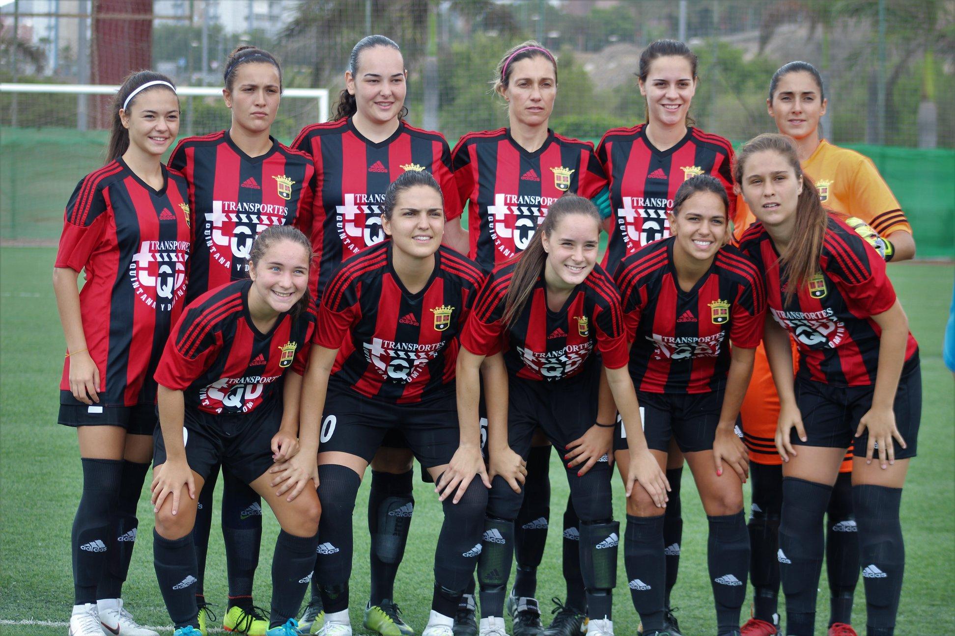 El Unión Viera defenderá en Madrid su plaza en 1ª División B ganada en los terrenos de juego