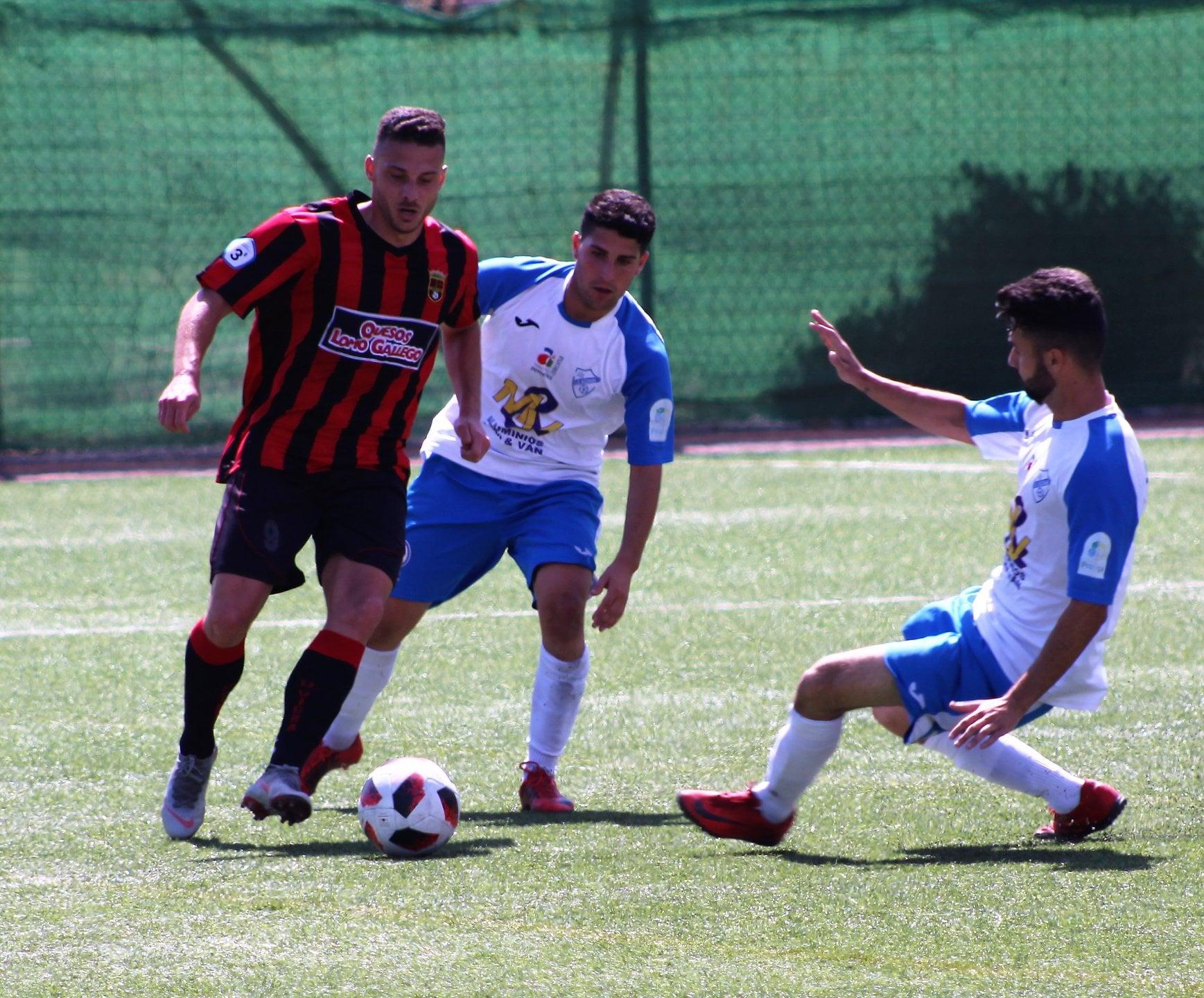 Tercera | El Viera inicia 2020 con un empate ante el Buzanada (0-0)