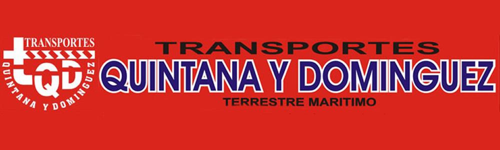 Transportes Quintana Dominguez