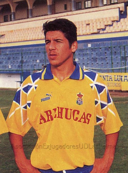 ORLANDO SUAREZ