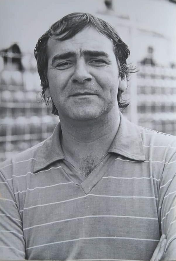 FALLECE JOSÉ ANTONIO RUIZ CABALLERO, COMPAÑERO DE NUESTRA ASOCIACIÓN