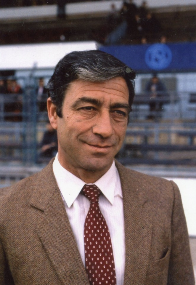 Muere Benito Joanet, técnico de la UD en 1991-92