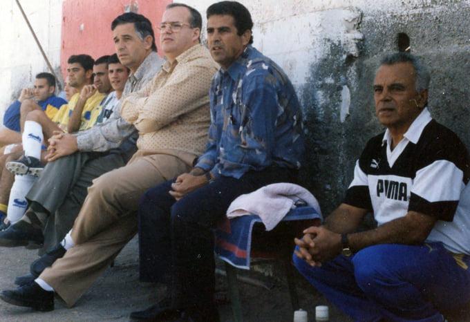 FALLECE JUAN CASTELLANO RODRIGUEZ